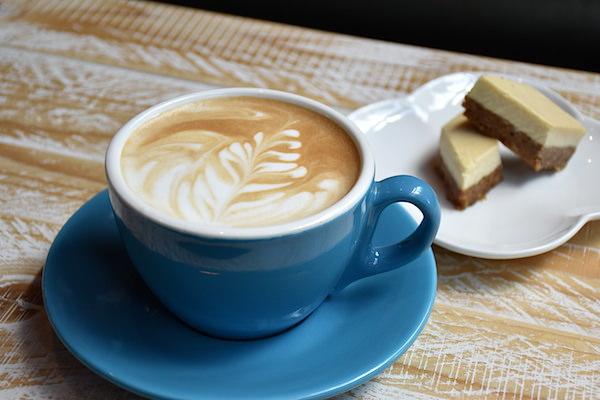 林口 | 天馬精品咖啡:挑選一杯好喝又符合自己style的精品咖啡