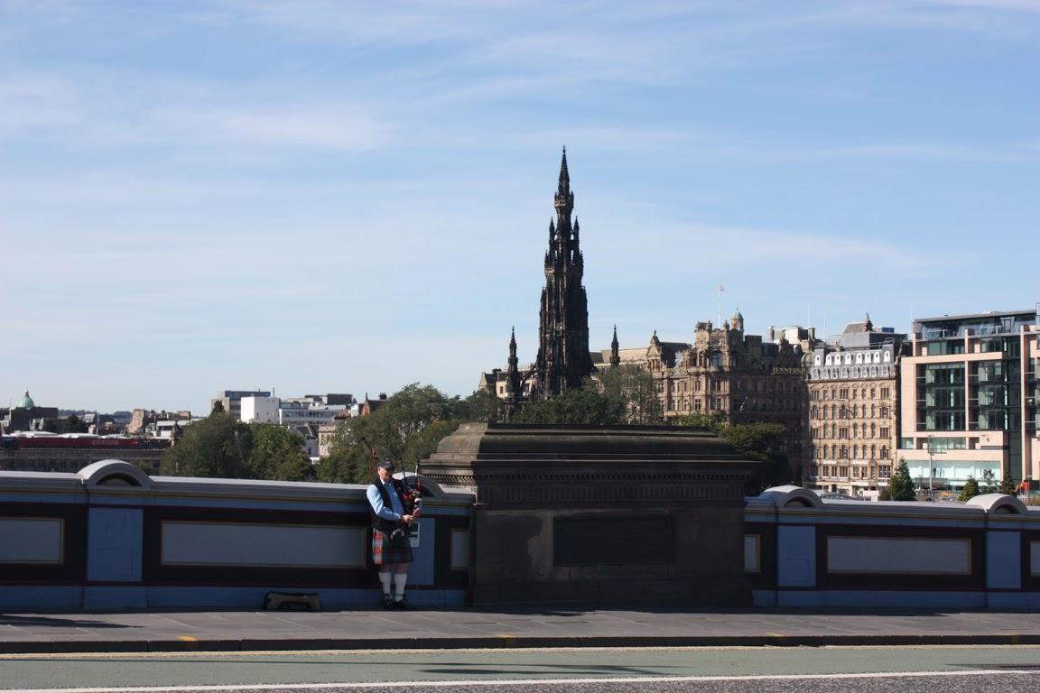 2009.9.11-英國行Day1-差點趕不上的英國vs蘇格蘭旅程