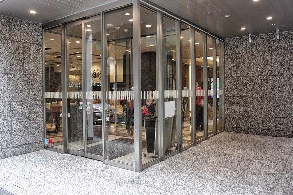 東京住宿 | Super hotel 東京駅八重洲中央口的住宿經驗