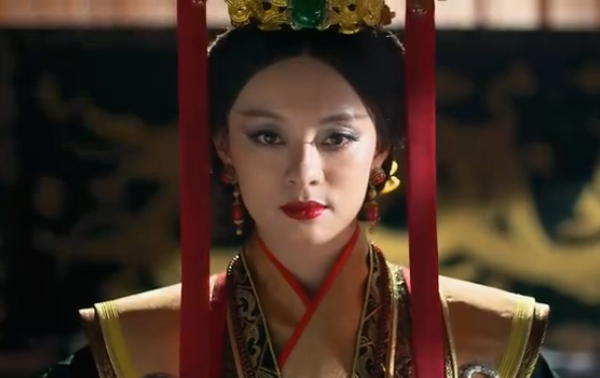 【劇評】羋月傳:一生命運轉折的秦國太后傳奇故事