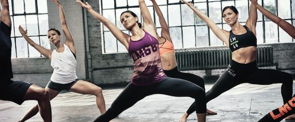Body balance 71 | 2015冬季版:熟悉旋律伴身心靈平衡