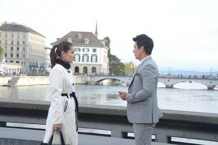泰劇【勿忘我】第7集劇評之給分手情侶們一個好的回憶吧。