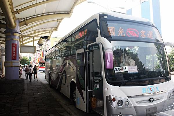 【體驗文】搭國光客運雪隧線從台北直達宜蘭頭城一日遊