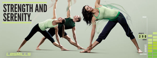 Body Balance 60 | 2013春季 NEW!!