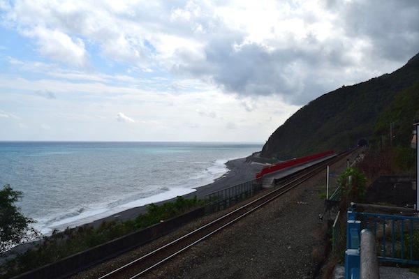 【樂。台東】太平洋東海岸風情:5大無敵湛藍海景漫遊