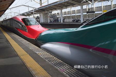 【日本】搭乘新幹線需注意的9大眉角(2016.01.03修正)