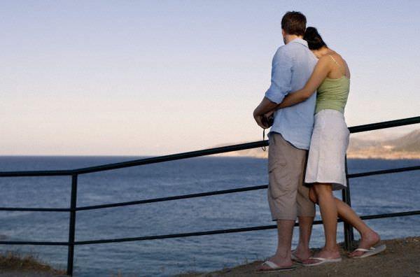 你也曾遇過旅行限定情人嗎?