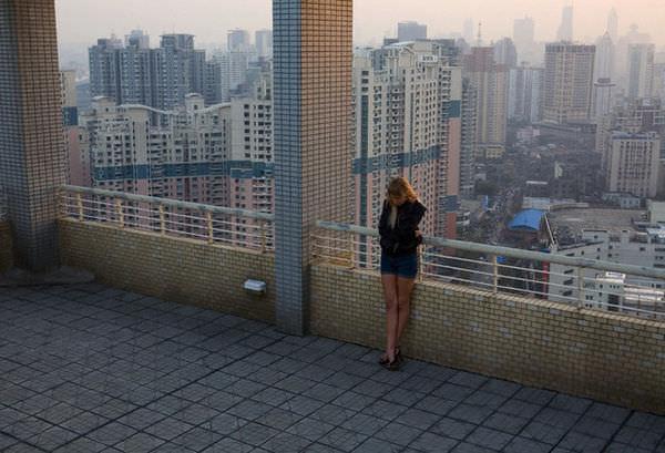 逝去的上海戀情
