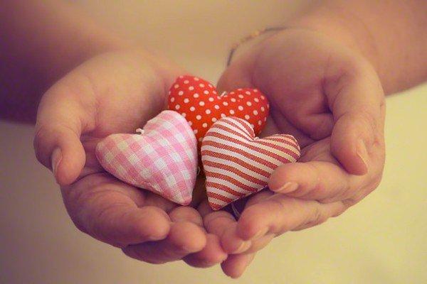 【心靈療癒】讓無限愛的能量走進心裡,成為值得被愛的人。