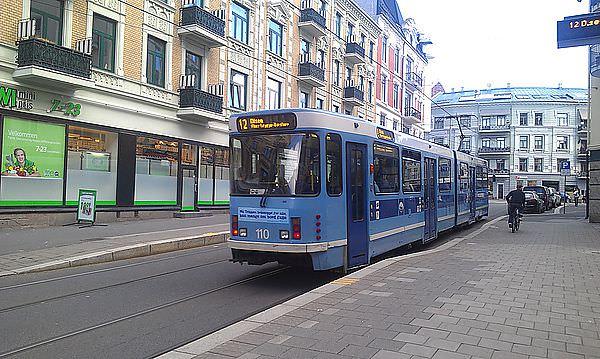 北歐 | 奧斯陸:挪威首都隨性漫遊,Day 2