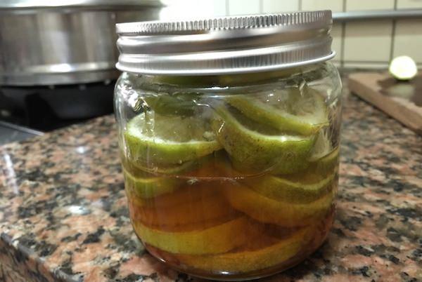 手作蜂蜜釀檸檬:4步驟讓酸甜滋味陪伴夏日清爽又開胃