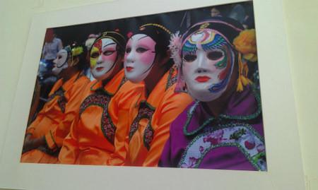 台灣好行獅山民俗村線:金門在地文化之旅