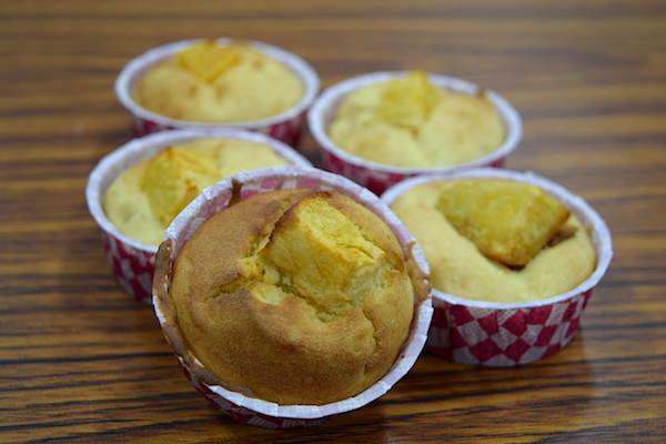 【訪。台南】遇見「新化」在地美味農特產:橄欖vs地瓜