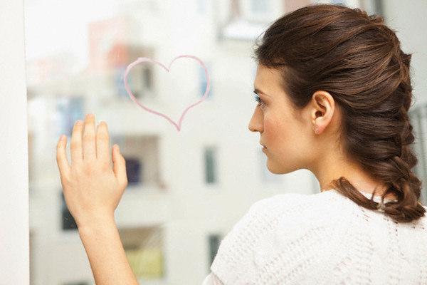【微小說】愛過的痕跡 那碎了一地的心…