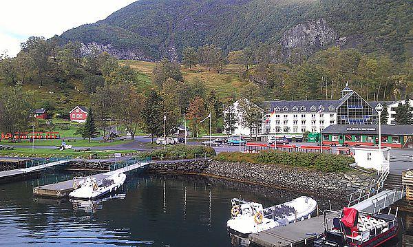 北歐 | 挪威縮影:用五段不同地形的交通工具玩最精華挪威!