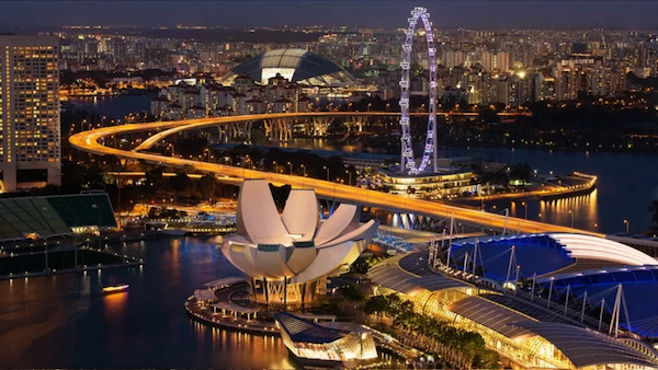 新加坡 | 2016年值得去新加坡自助旅行十大理由