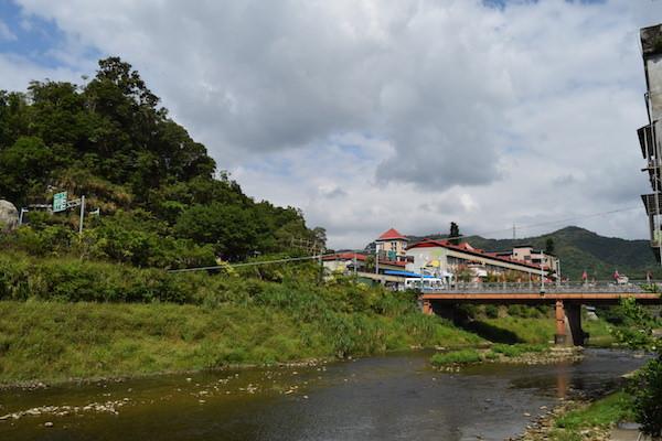 【貢寮山藥之旅】慢遊雙溪 體驗山中純樸小鎮之美