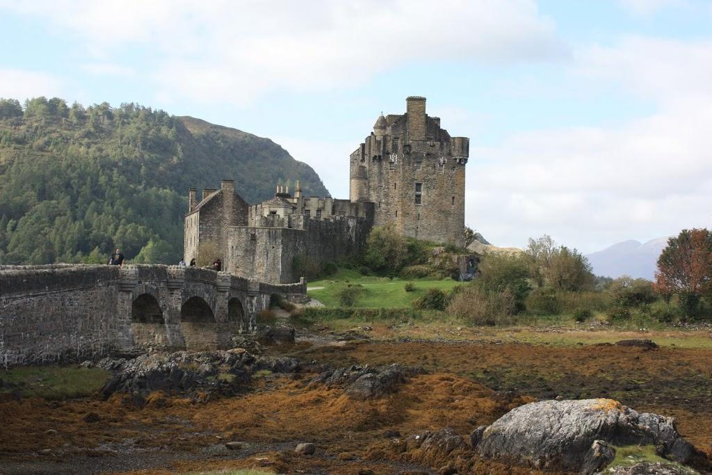 英國 | 蘇格蘭高地x天空島3日旅(三)