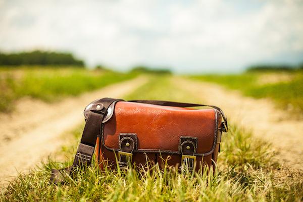 旅行停看聽 | 要不要辭職去旅行?