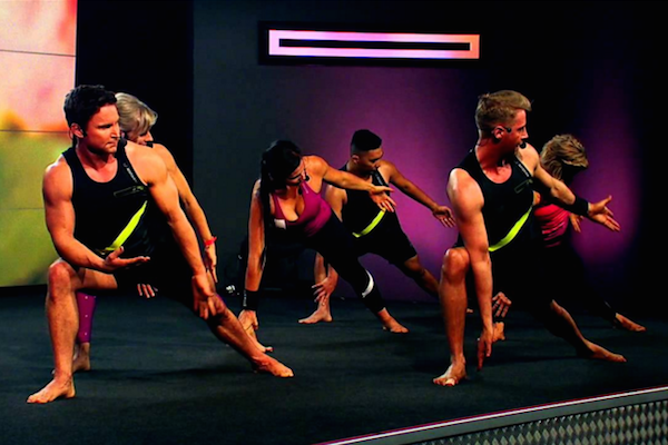 Body Balanace 70 | 2015秋:聽音樂練10首不一樣節奏感瑜珈