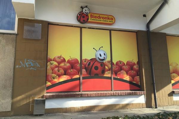 【德波。行】我從陌生中認識的波蘭印象(三):超市觀察
