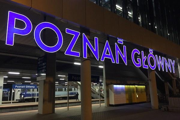【德波。行】初抵波蘭第5大城市之波茲南5笑話趣談