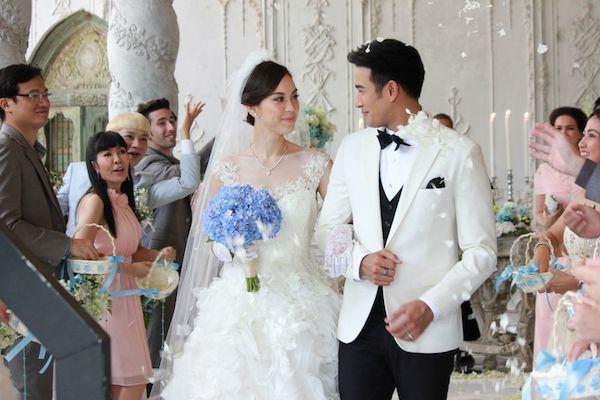泰劇【想再次成為幸福的新娘】第1-2集劇評:尋覓千度想嫁的伊人近在咫尺