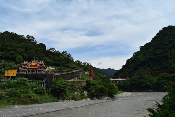 【遊。烏來】夏日悠遊部落:烏來一日旅體驗泰雅美食與文化