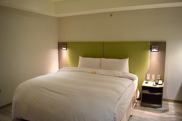 台北平價住宿 | 大地清旅Horizon Inn:溫暖像家的歐式簡約旅館