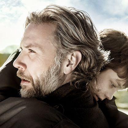 北歐電影 | 最靠近心的距離:看見自己看見愛 用愛懷抱生命動人樂曲