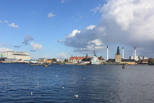 北歐 | 丹麥:在典雅與現代交融的哥本哈根運河遊船