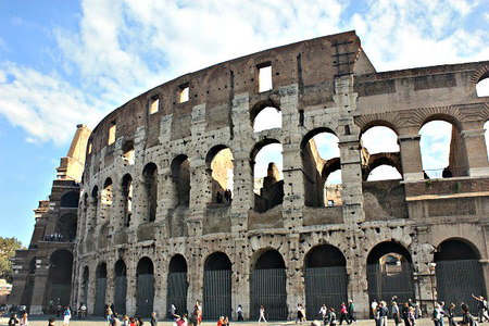 【義大利】8個也許你去過羅馬都不一定知道的事