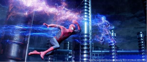 影評   蜘蛛人驚奇再起2:電光之戰 看前必知的5件事