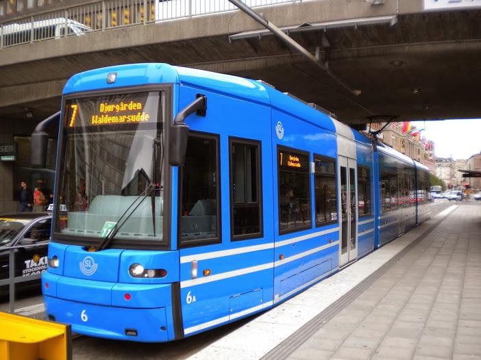 北歐 | 瑞典:真實遇見的斯德哥爾摩市區,Day8