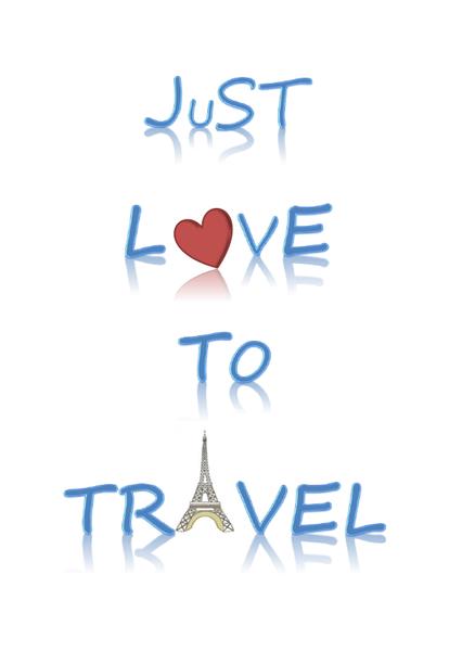 【Word設計原創T恤】穿著小若自行設計的文字T恤去旅行